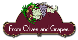 From Olives and Grapes