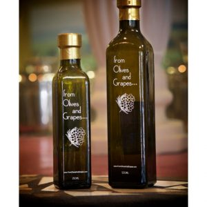 100% Pure Extra Virgin Olive Oils